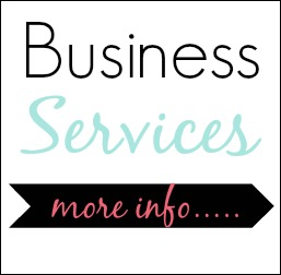 Business Services with Black Boarder